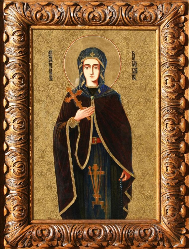 sf.parascheva