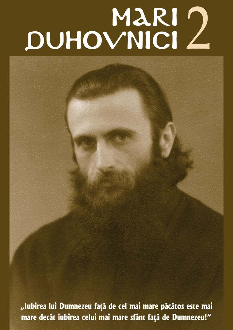 PRAPOR Mari Duhovnici-2-Arsenie Boca